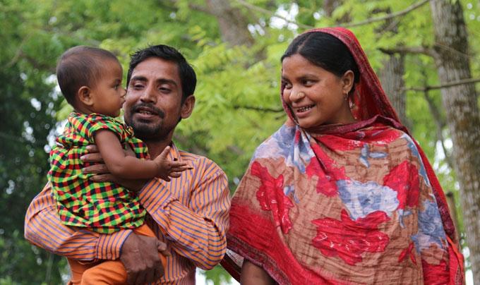 Bangladesh Couple